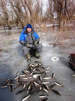 харабали рыболовные базы дедушкин хутор
