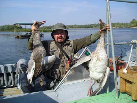 прогноз клева рыбы в знаменске