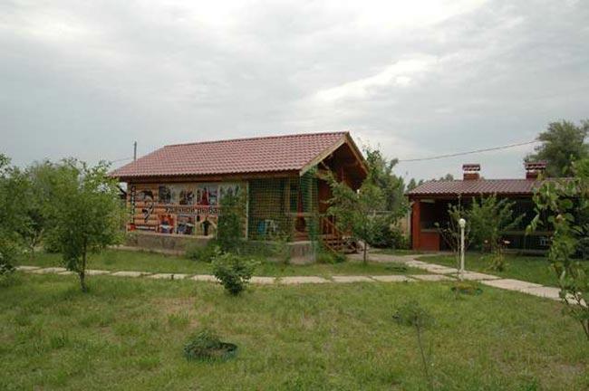 рыболовные базы в волгоградской области