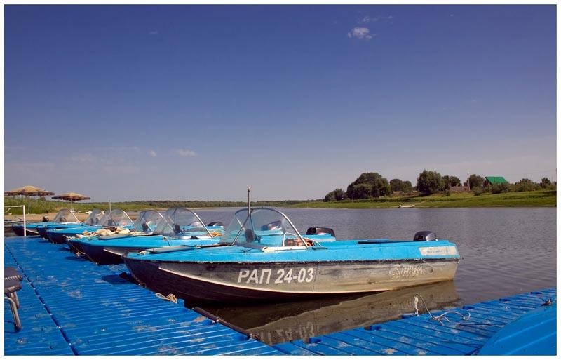 база по продаже лодок