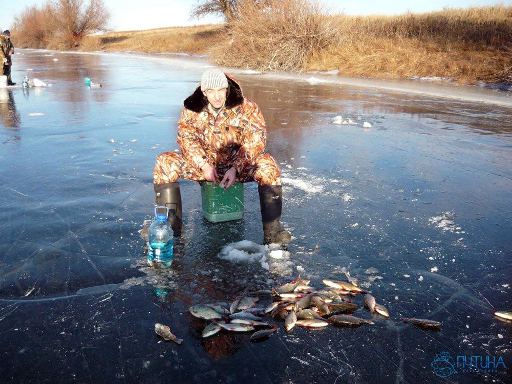 в россии платная рыбалка