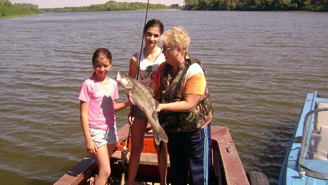 Рыболовная база раздолье ахтуба новости