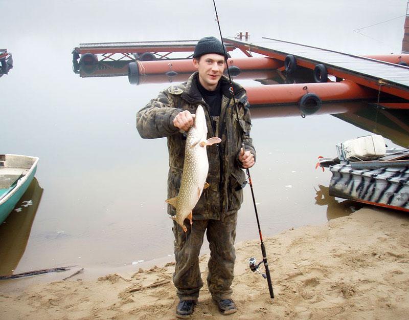 рыболовная база летучая рыба официальный сайт