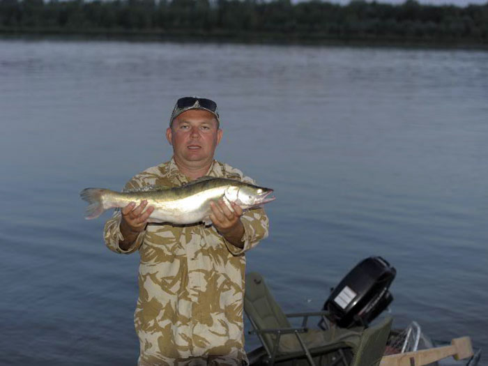 сайт рыбаков селитренное