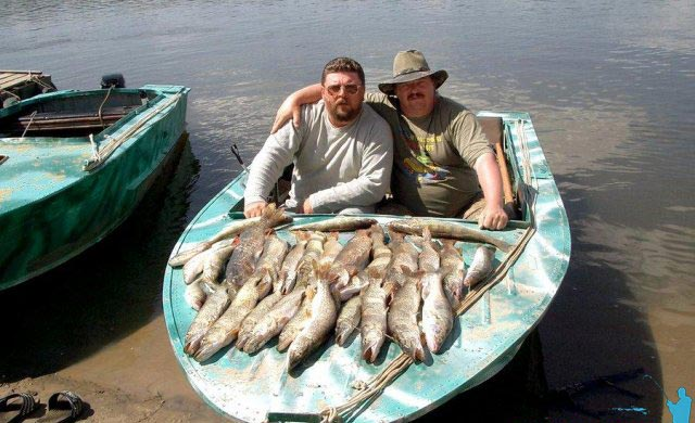 ахтубинская рыбалка кузнецов