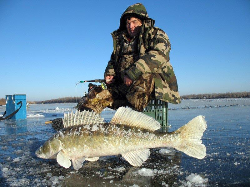 форумы о рыбалке в бурятии
