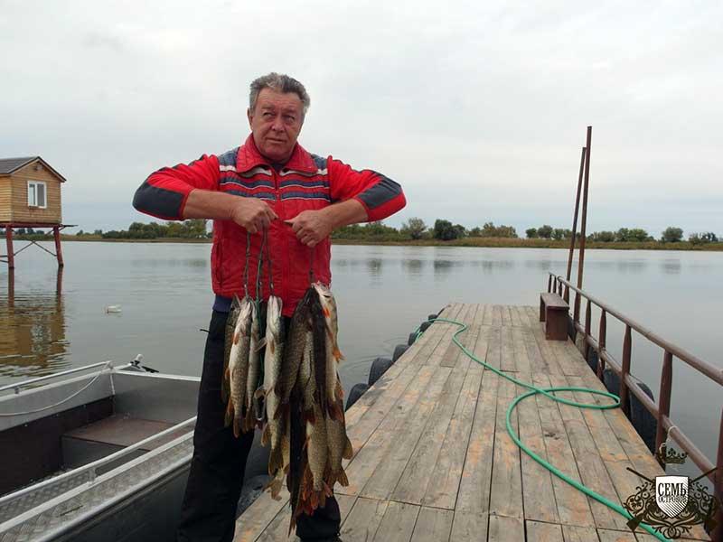 дорога в астрахань на рыбалку