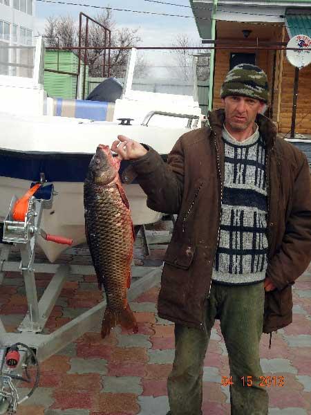 рыболовные места на волге в астраханской области