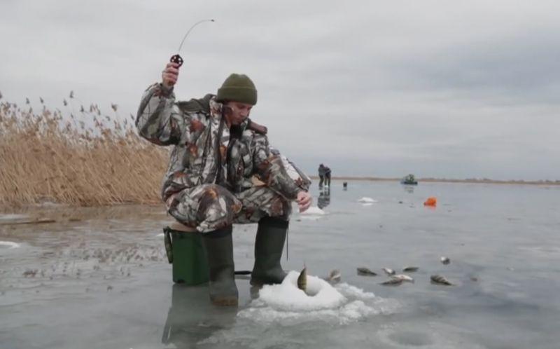 куда поехать на рыбалку в ярославле зимой