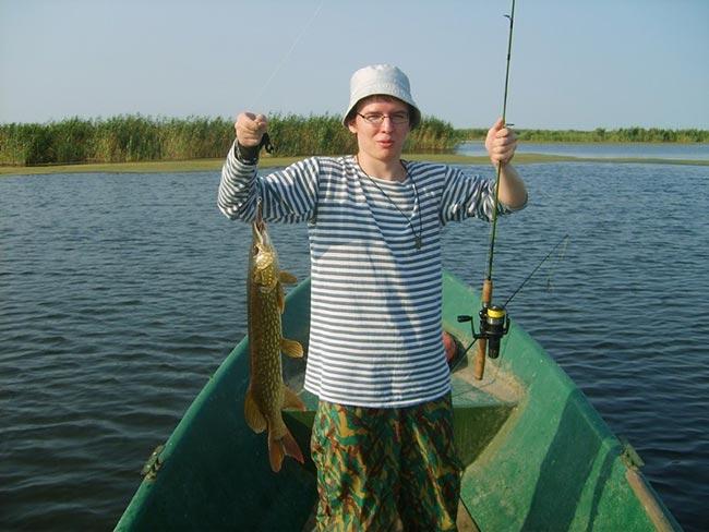 рыбалка в подмосковье эконом