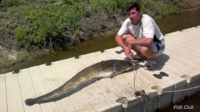 рыболовная основа бэу егерь