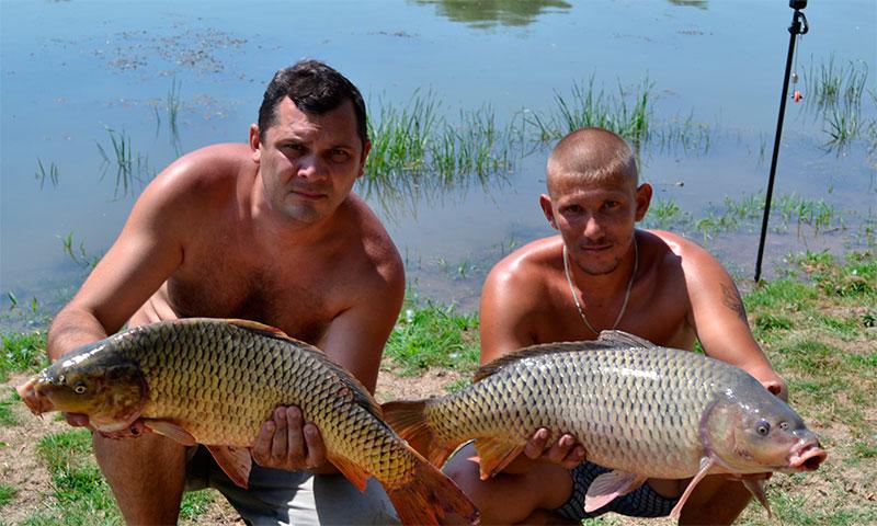 туры рыбалка в туруханске