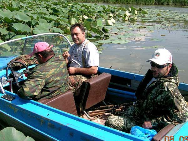 рыбалка в астрахани базы эконом фото