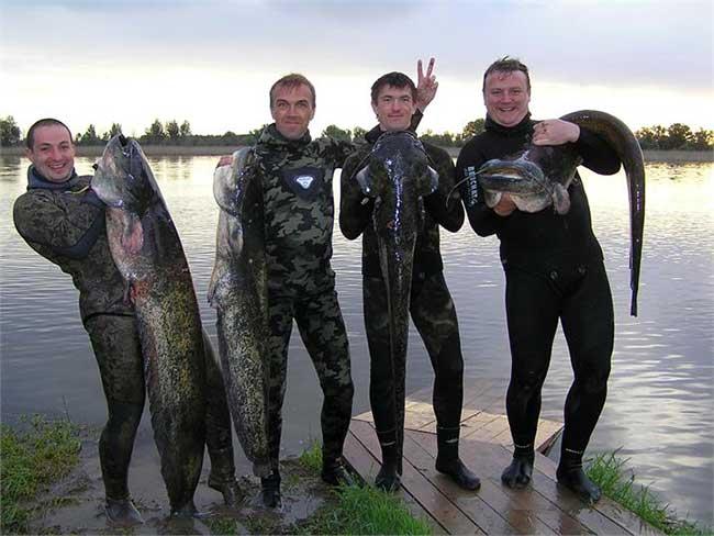 календарь рыбалки на оби