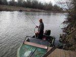 рыбалка в новинское