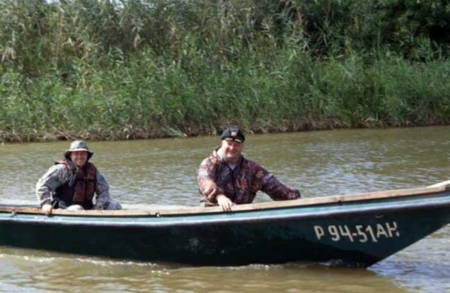 отдых и рыбалка в астрахани и дельте волги