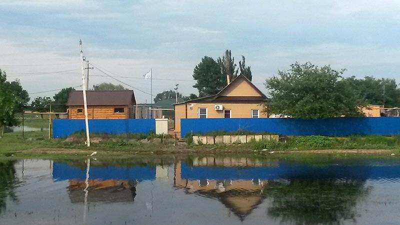 Рыболовные базы в камызякском районе недорого