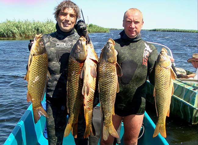 каралат базы рыболовные