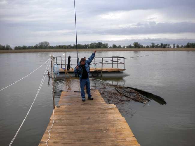 рыбалка в астрахани олигри фиш