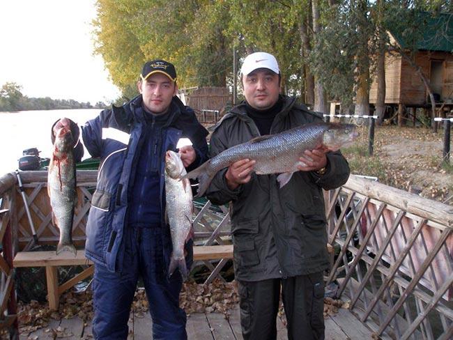 астраханские сети для рыбалки