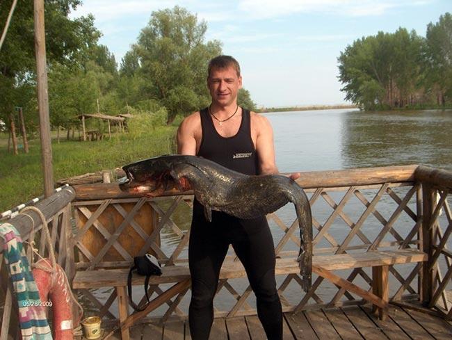 рыбалка московское море базы отдыха