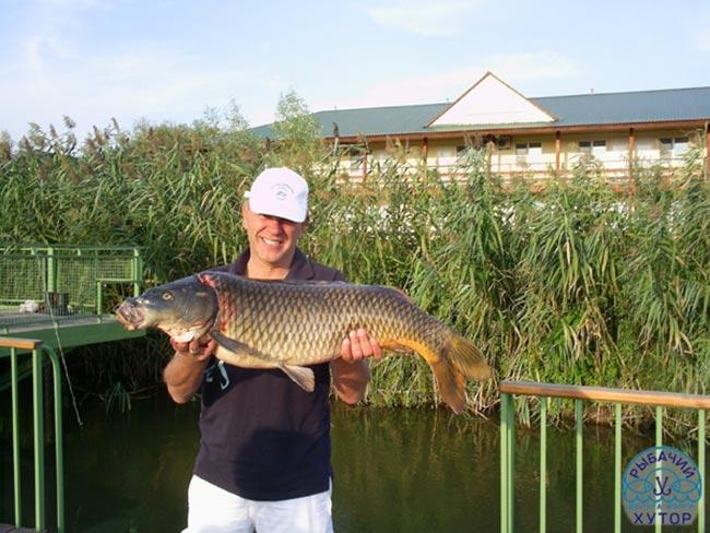 рыболовный форум херсона