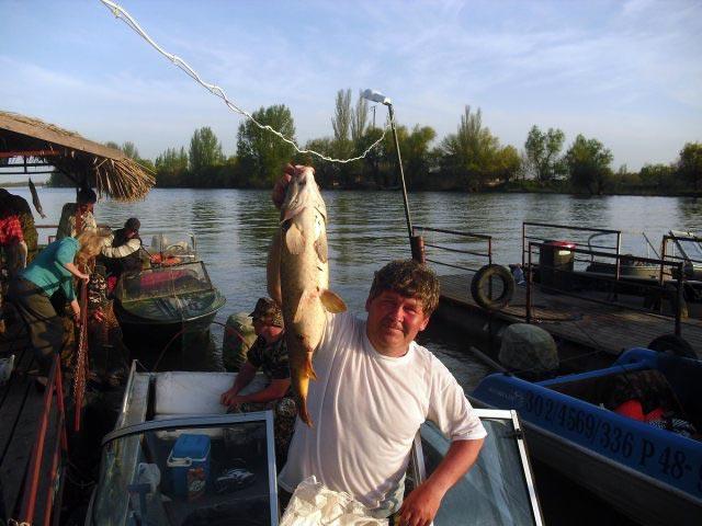 кировский банк рыбалка