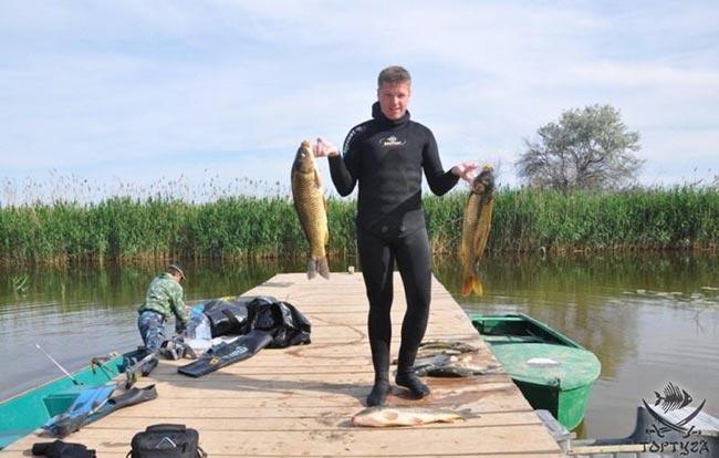 рыболовные базы в дельте раскатах