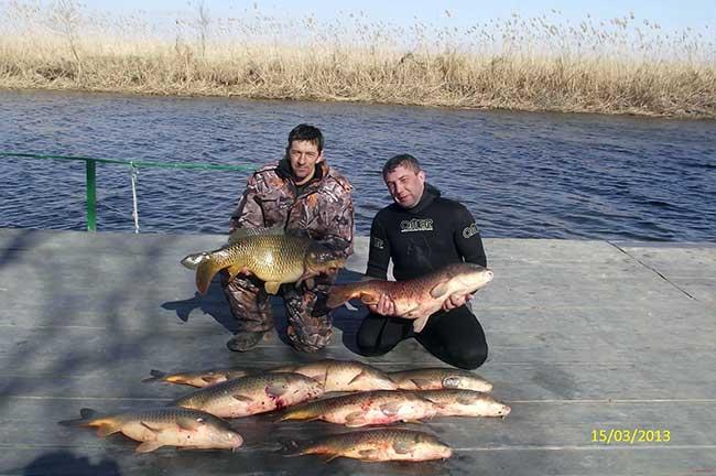 Астрахань лотос рыбалка